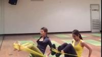韩国美女健身babebani (149)