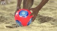 沙滩足球世界杯的最佳进球,好牛逼一个个的!
