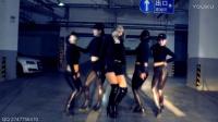 性感韩舞教练班 韩国舞蹈短期集训学习 金孝渊mystery舞蹈视频