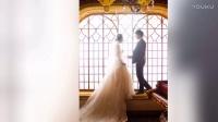 求祝福!婚纱图片MV!