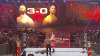 WWE2017年2月3日最新比赛视频中文解说WWE中文字幕
