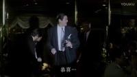 香港最后一位大佬,曾提拔王家卫,敢当众人面责骂郑少秋