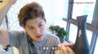 2017型男发型流行趋势!蓬松空气感、刘海绝对不能少!