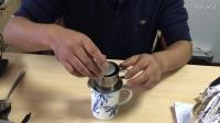 越南咖啡攻略