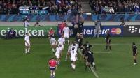 2011年橄榄球世界杯 新西兰vs法国