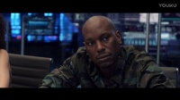 《速度与激情8》曝超级碗预告片