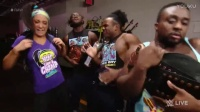 WWE2017年2月6日RAW世纪大战_高清