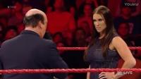 WWE2017年2月6日raw大赛wwe