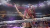WWE2017年2月6日RAW世纪大战(中文解说)-全场