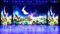 """18第三届""""童星闪耀""""河北省少儿春晚《幼儿芭蕾-萤火虫》"""