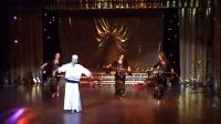 新疆安狄丝国际东方舞馆推荐国外男肚皮舞大师TiTo群星表演秀2