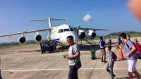 2017年春节菲律宾跳岛到Malik's island 沙滩度假村
