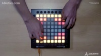 Lex Dave vs Emdi & Coorby - Be Alone  Launchpad Pro Cover