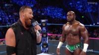 WWE2017年2月6日SmackDown全程(中文解说)