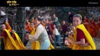 魔性!当华语电影跳起宝莱坞舞蹈!成龙电影《功夫瑜伽》2亿片尾彩蛋