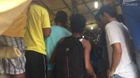 菲律宾科伦市民广场斗鸡场
