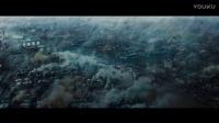 《神奇女侠》国际版电视宣传片2