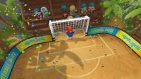 污神游戏推荐·两个人玩贼欢乐《足球!》