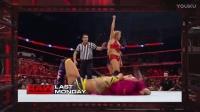 WWE2017年2月8日RAW(中文解说)-全场