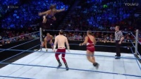 WWE2017年2月8日SmackDown(中文解说)-全场