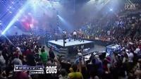 WWEWWE历史上最激烈的5人组队淘汰赛nb0武林风UFC
