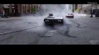 《速度与激情8》最新预告