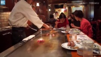 日本街头食品, 神户牛肉, 太棒了!
