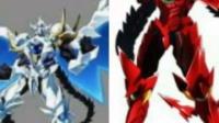 [粉丝破30福利]谈谈恶魔高校DXD:白龙皇与赤龙帝的颜值差别