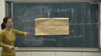 王倩-英语阅读课中学生核心素养发展的研究-Christmas