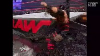 WWE2017年2月8日中文字幕最新RAW比赛全程WWE中文字
