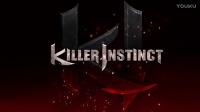 Killer Instinct- Season One Soundtrack - The End