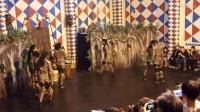 非洲黑人舞蹈