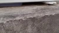 冬天空调室外机滴水改装