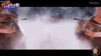《蜘蛛侠:返校季》神经病版预告片
