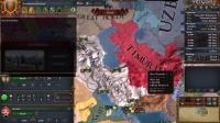 欧陆风云4 入侵者的变革 1(下)
