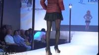 时尚内衣秀 时尚全透明性感惹火