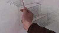 漫画素描图片大全_素描入门线条画法_结构素描训练