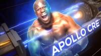 WWE2017WWE SmackDown第912期_03fx0