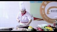 大师教你做菜+学厨艺去安徽新东方厨师培训学校
