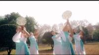 单色舞蹈中国舞教练班学员成果《年轮》 零基础中国舞教练培训