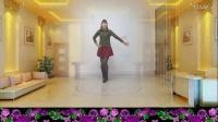2017最新原创广场舞教学视频 水兵舞 《你让我感动》附教学