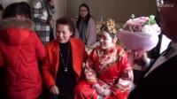 孔程  李礼婚礼庆典之二. 迎亲