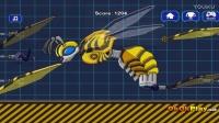 变形金刚:救援机之组装大黄蜂消防车★玩具机器人
