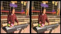 区一中艺术节越钢琴独奏绣金匾等 参数设置 常数数值化10和3D景深100最清楚!