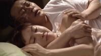 韩国电影 和漂亮的女邻居难忘的一夜激情