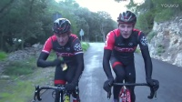 如何训练长距离公路和山地自行车骑行