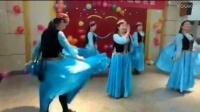 新疆舞蹈:新疆美 春节2017年