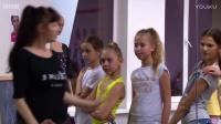 油管纪录片 俄罗斯青少年模特工厂