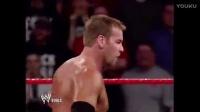 减肥舞WWE男女对打,说好让着人家女选手的,结