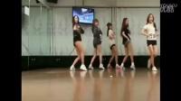 现代舞--韩国舞蹈教学视频适合自学-Today